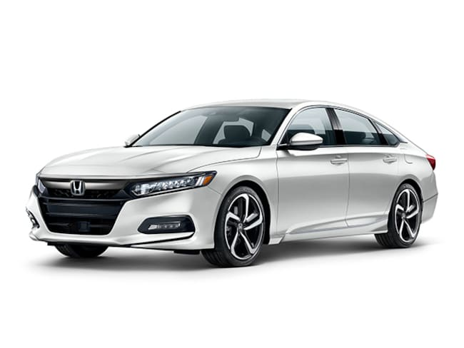 60 The 2019 Honda Accord Sport Redesign and Concept