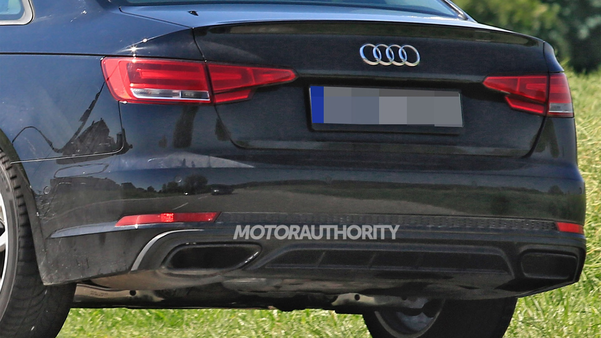 60 The 2020 Audi A4 Review
