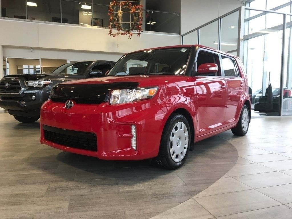60 The 2020 Scion Xd Reviews Style