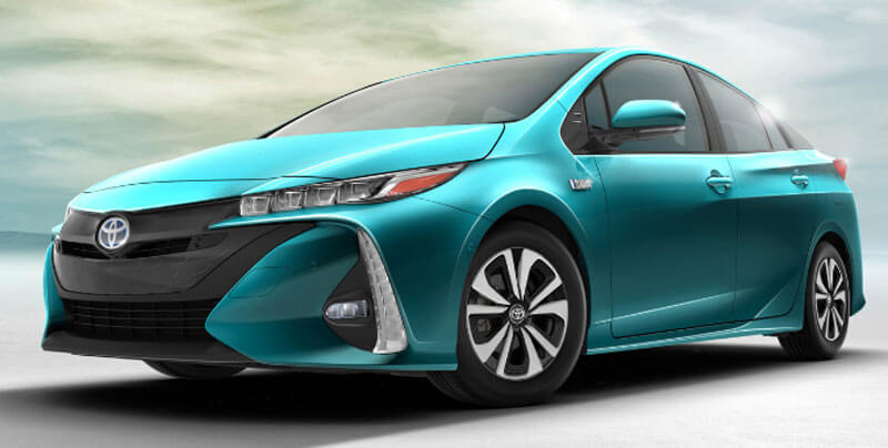 60 The 2020 Toyota PriusPictures Images