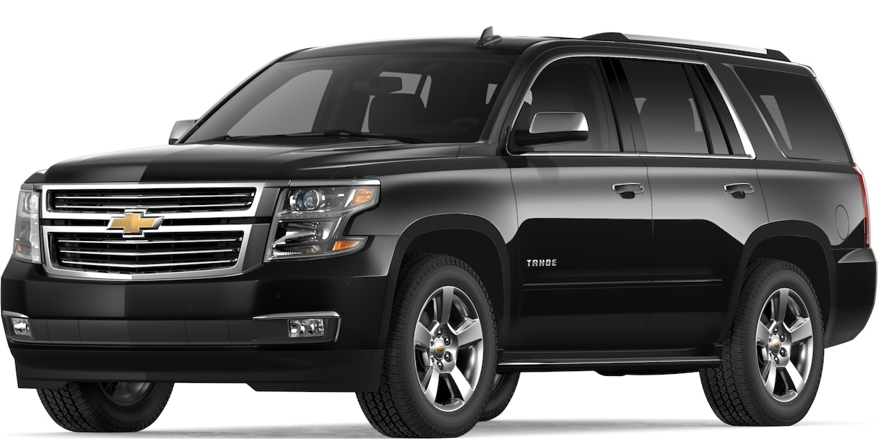 60 The Best 2019 Chevy Tahoe History