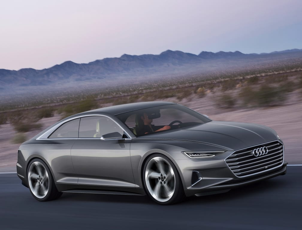 60 The Best 2020 Audi A9 Concept Images