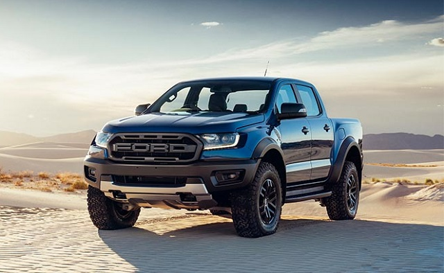 60 The Best 2020 Ford Ranger Usa Concept and Review