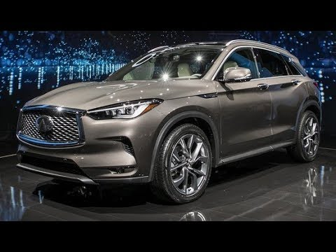 60 The Best 2020 Infiniti QX50 Price and Release date