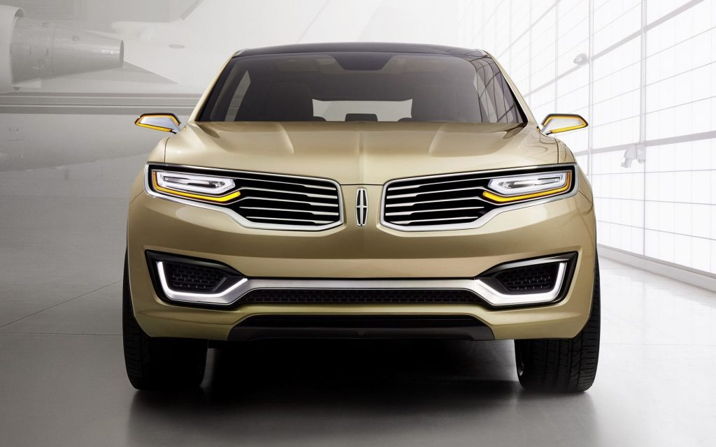 60 The Best 2020 Lincoln Mkx At Beijing Motor Show Release Date and Concept