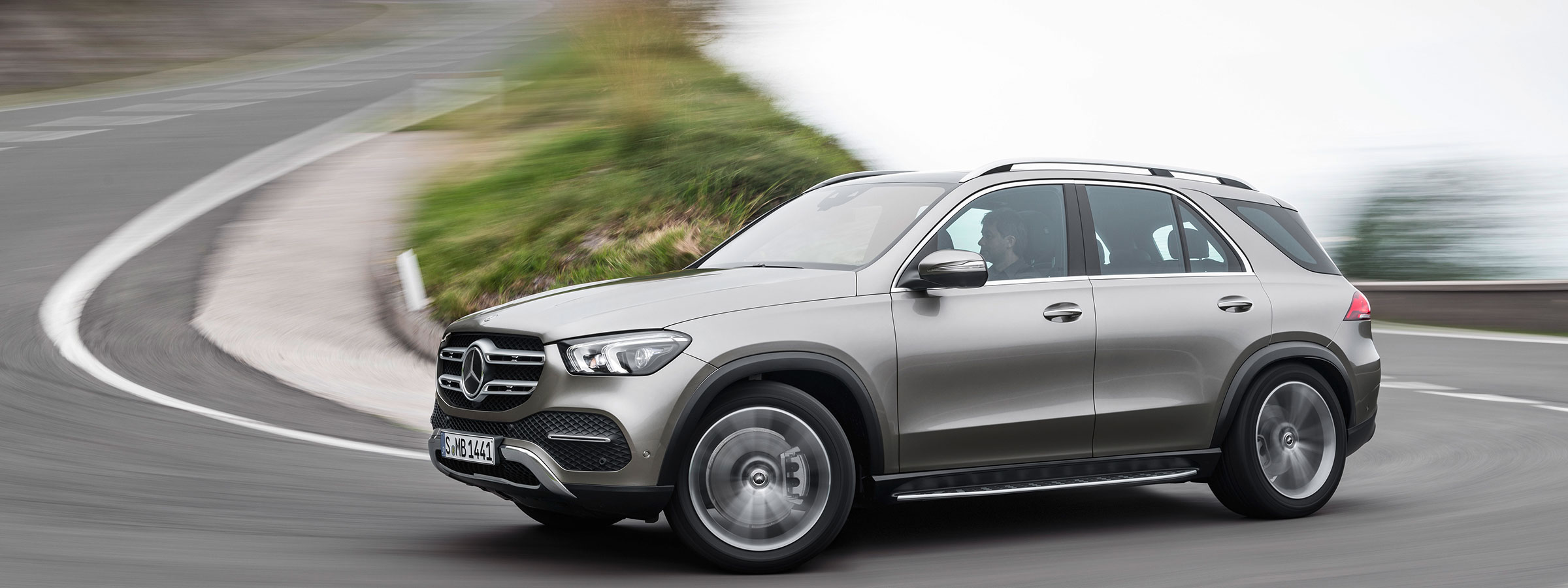 60 The Best 2020 Mercedes Gle Coupe First Drive