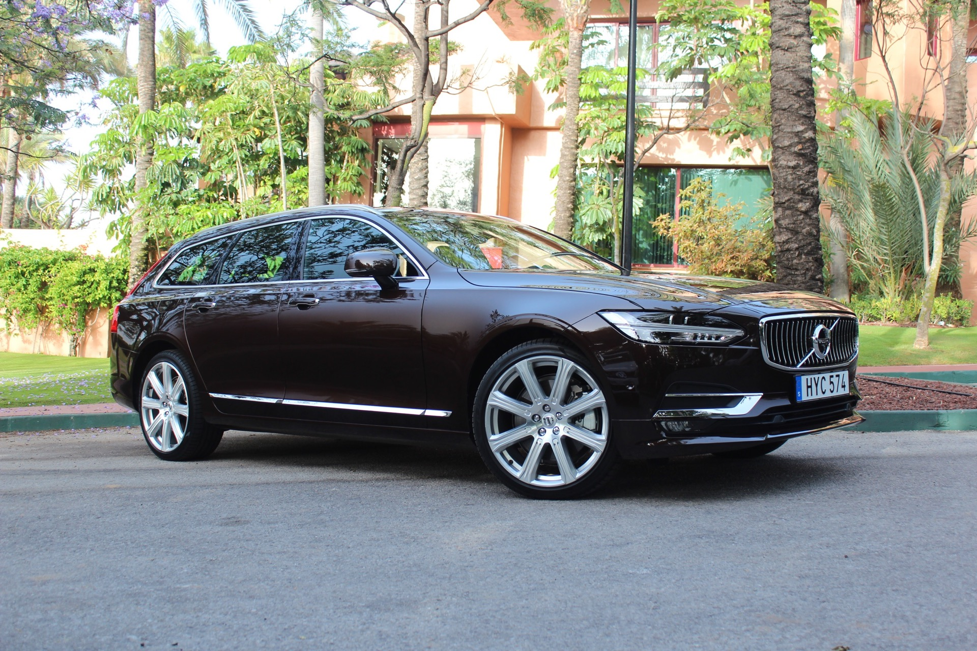 60 The Best 2020 Volvo V90 Specification Concept and Review