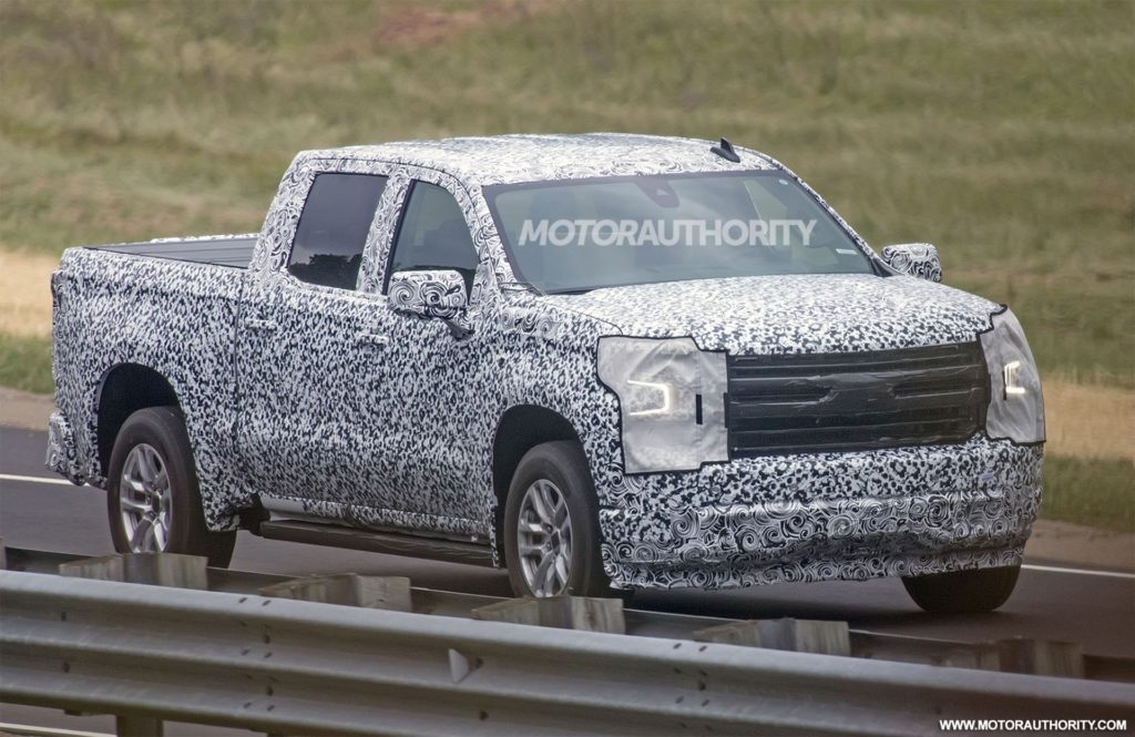 60 The Best Spy Silverado 1500 Diesel Configurations