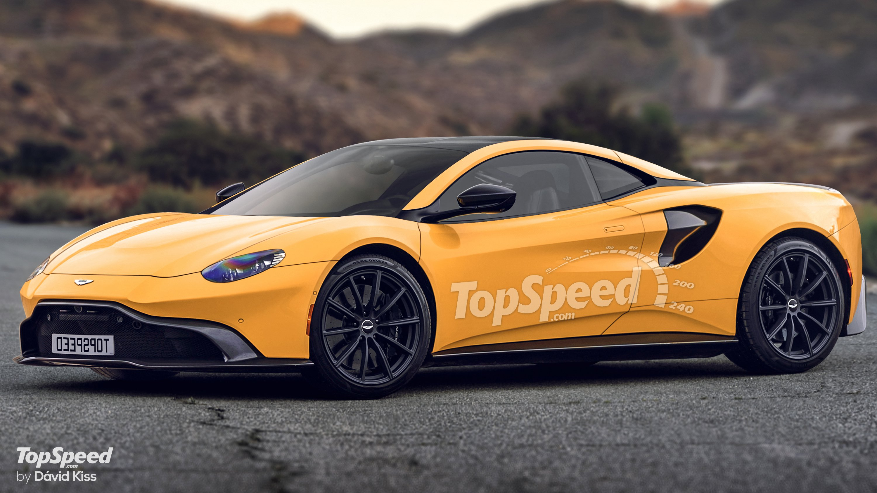61 A 2020 Aston Martin Vanquish Specs and Review