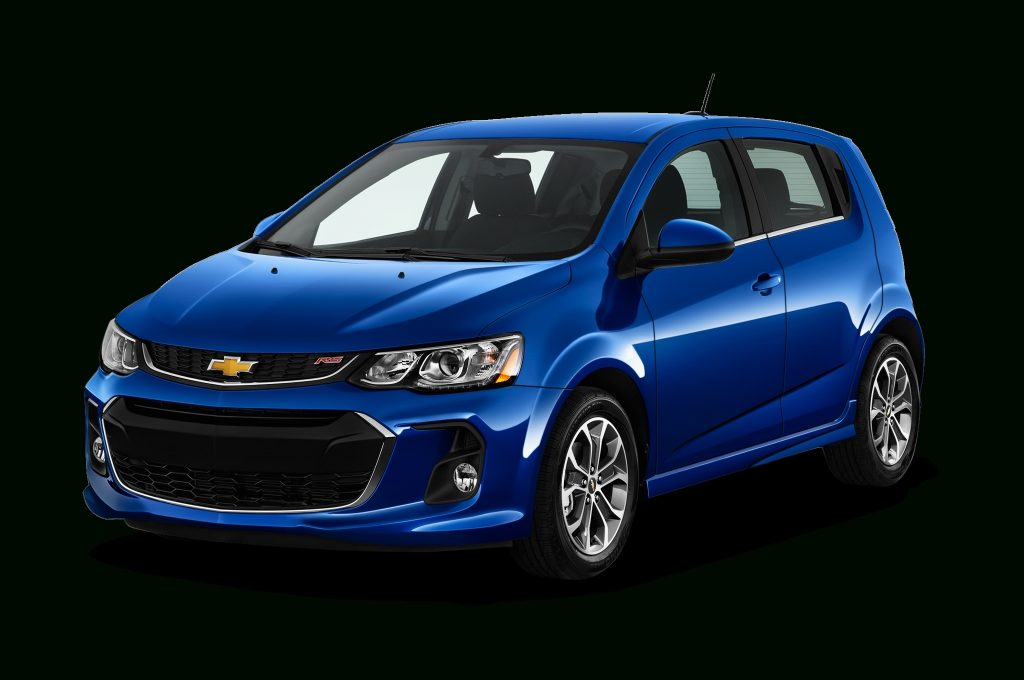 61 A 2020 Chevy Sonic Release Date and Concept