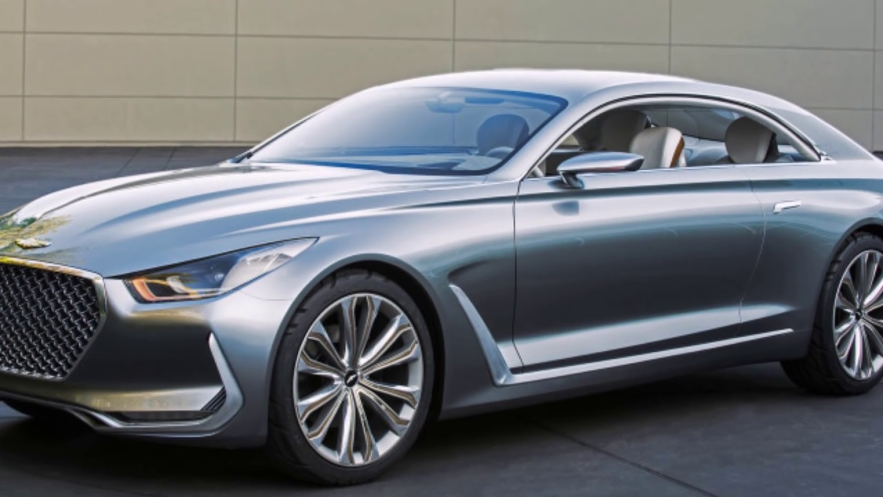 61 A 2020 Hyundai Genesis Coupe V8 Specs and Review