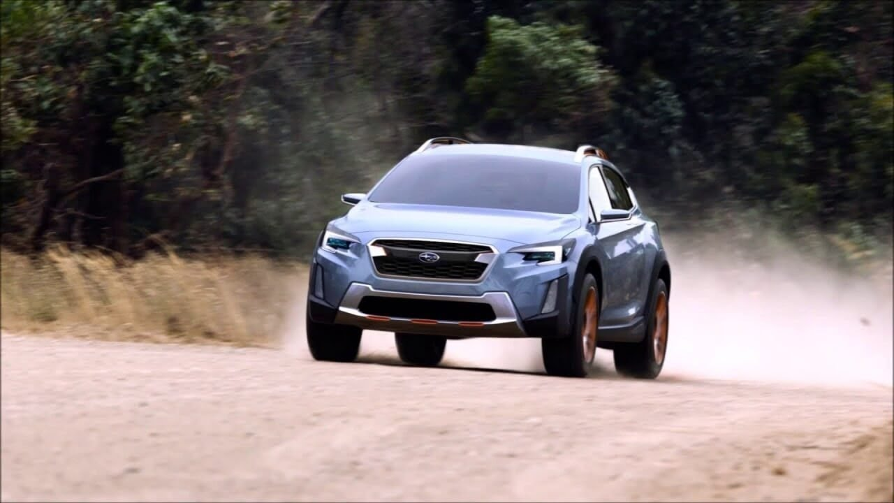 61 A 2020 Subaru Crosstrek Performance