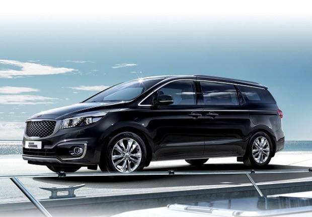 61 A 2020 The All Kia Sedona Price Design and Review