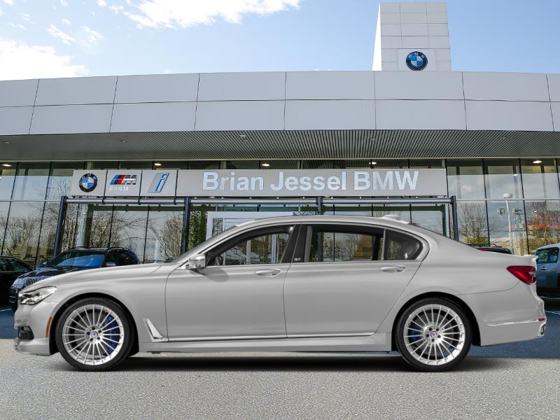 61 All New 2019 BMW 750Li Price