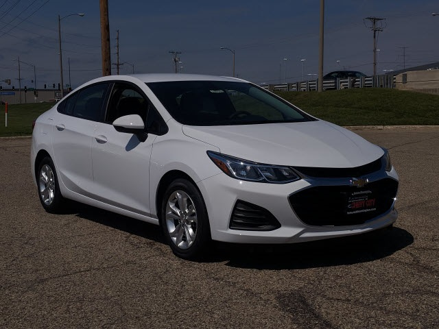 61 All New 2019 Chevrolet Cruze Specs and Review