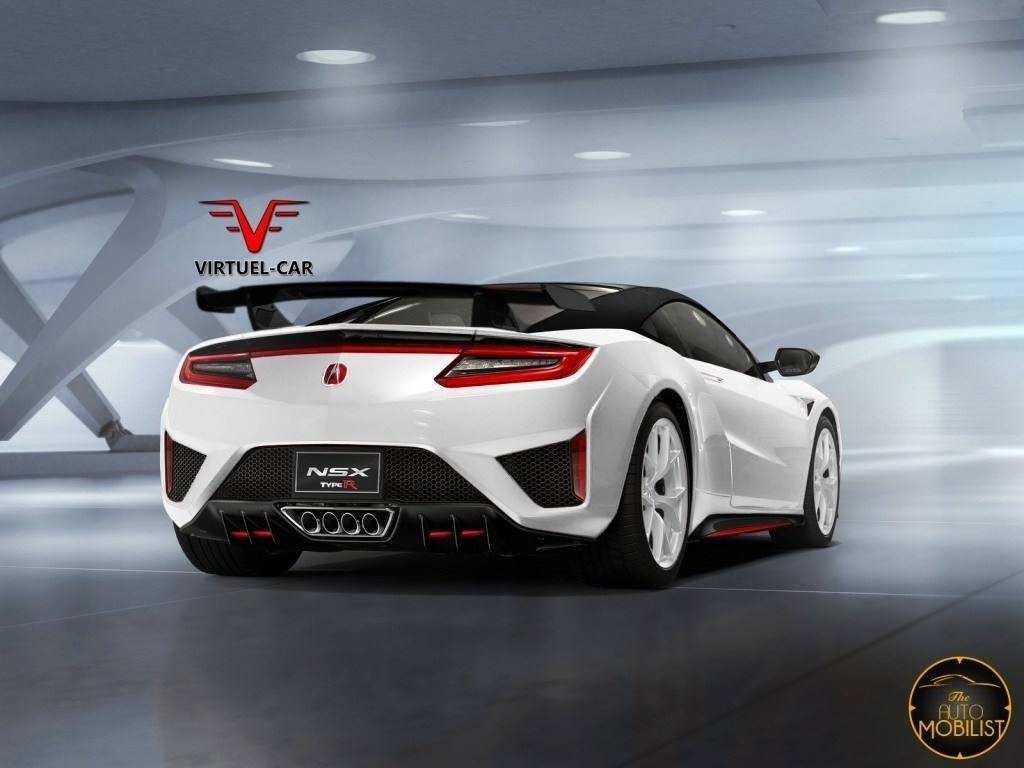 61 All New 2020 Acura NSXs Reviews