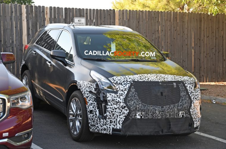 61 All New 2020 Cadillac XT5 Overview