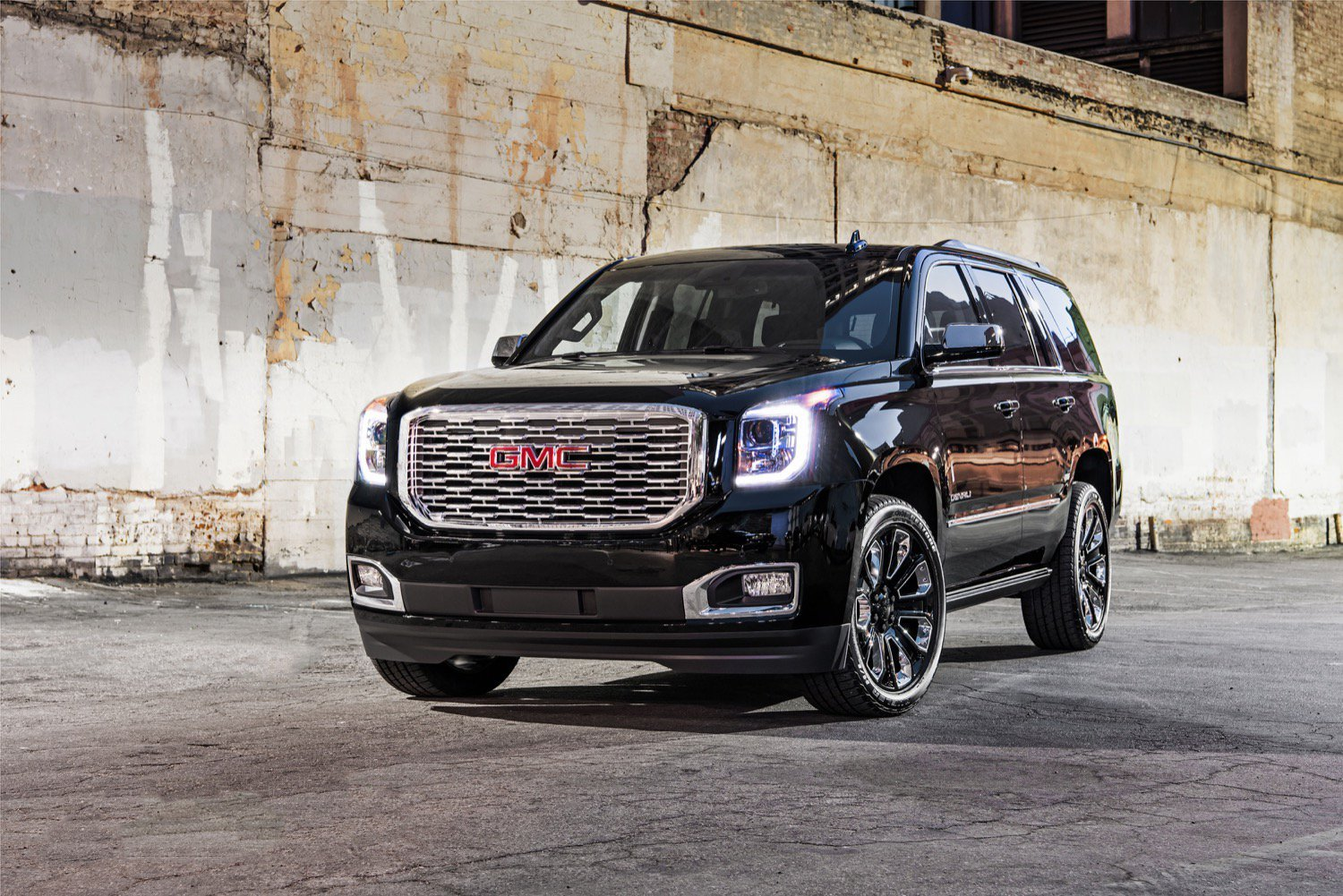 61 All New 2020 GMC Yukon Denali Xl Wallpaper