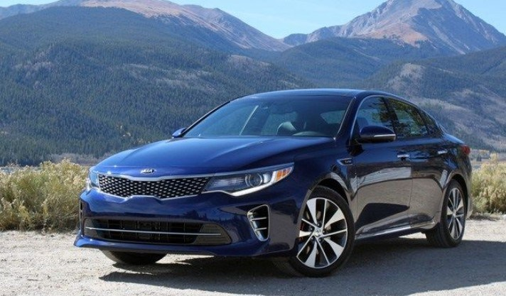 61 All New 2020 Kia OptimaConcept Images