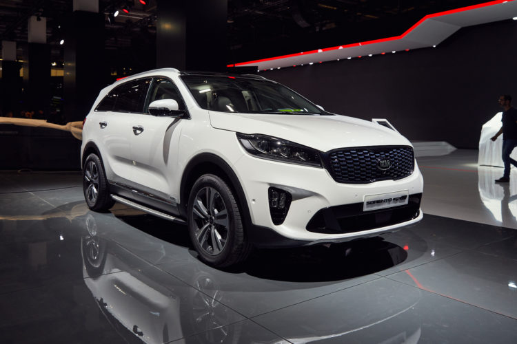 61 All New 2020 Kia Sorento Images