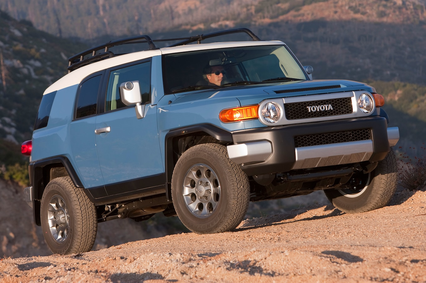 61 All New 2020 Toyota FJ Cruiser Speed Test