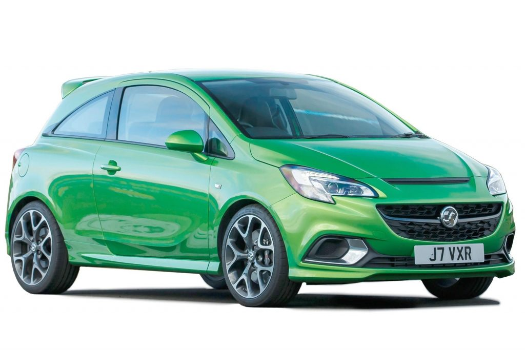 61 All New 2020 Vauxhall Corsa VXR Pictures