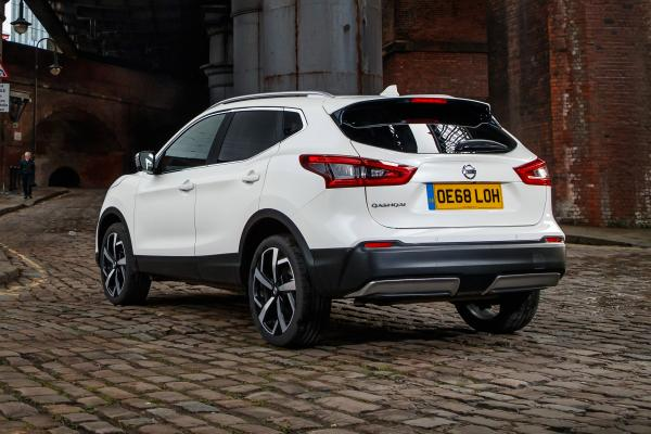 61 Best 2019 Nissan Qashqai Spy Shoot