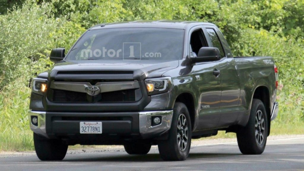 61 Best 2019 Toyota Hilux Spy Shots Model