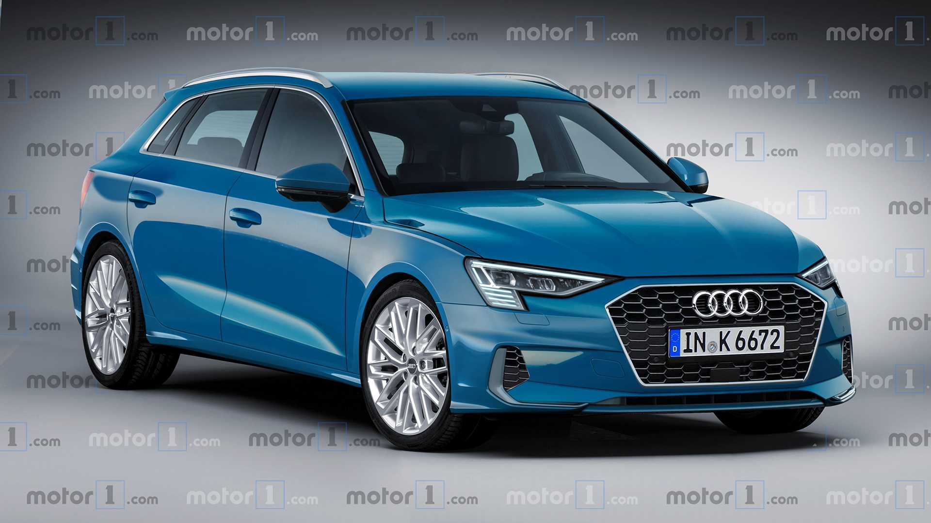 61 Best 2020 Audi A3 New Review