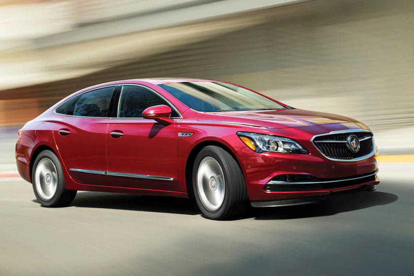 61 Best 2020 Buick LaCrosse Reviews
