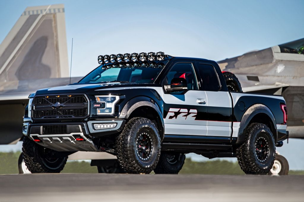 61 Best 2020 Ford Svt Bronco Raptor Review and Release date