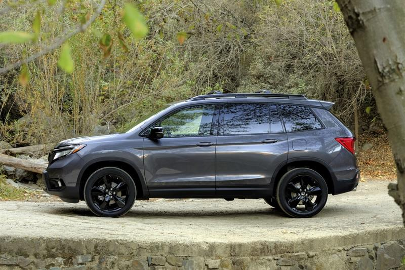 61 Best 2020 Honda Pilot Ratings