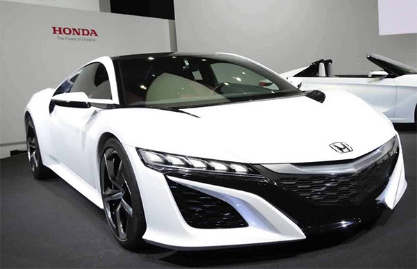 61 Best 2020 Honda Prelude Photos