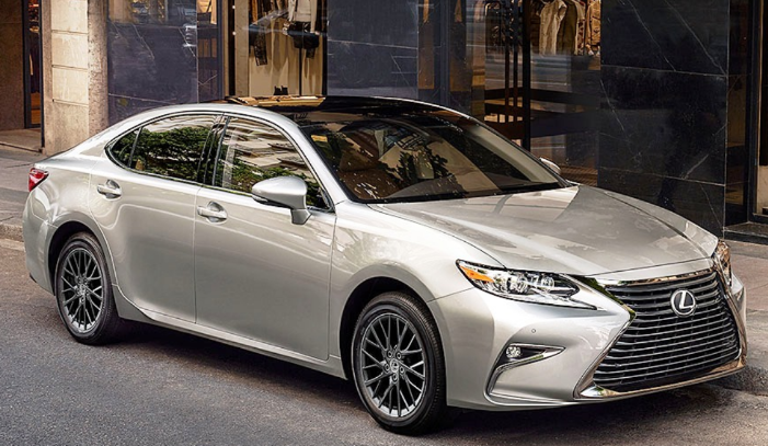 61 Best 2020 Lexus ES 350 Wallpaper
