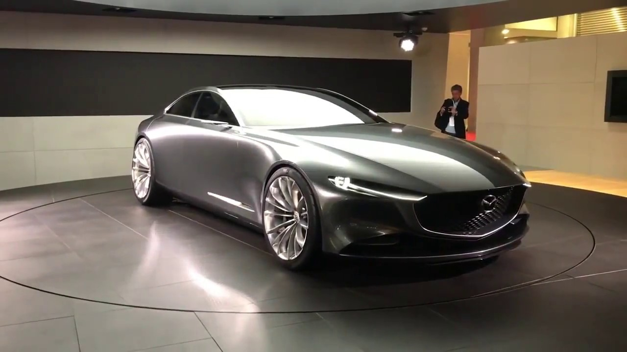 61 Best 2020 Mazda 6 Coupe Research New