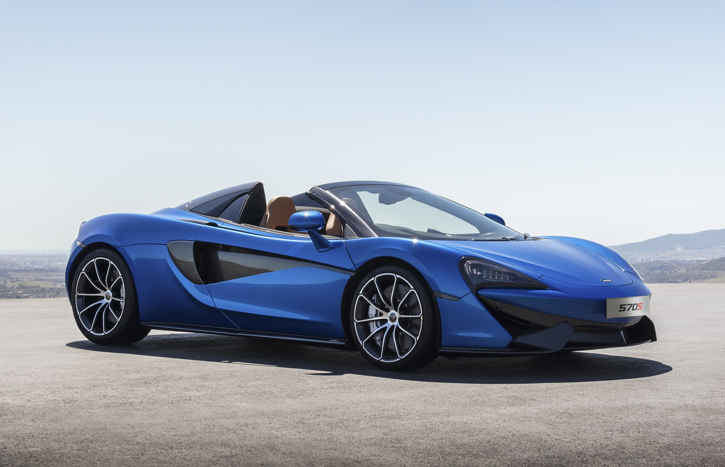 61 Best 2020 McLaren 570S Coupe Picture