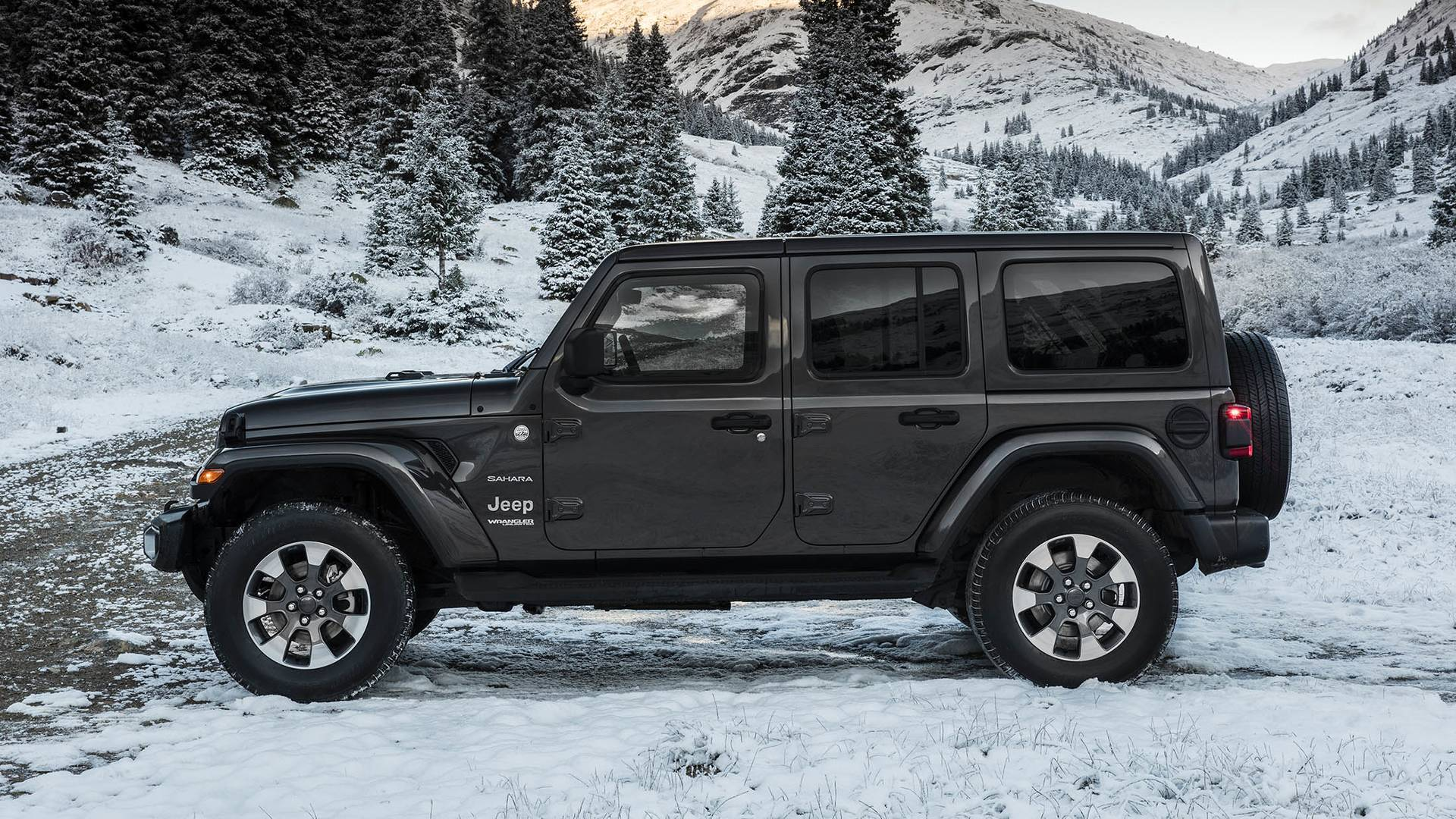 61 Best 2020 The Jeep Wrangler Interior