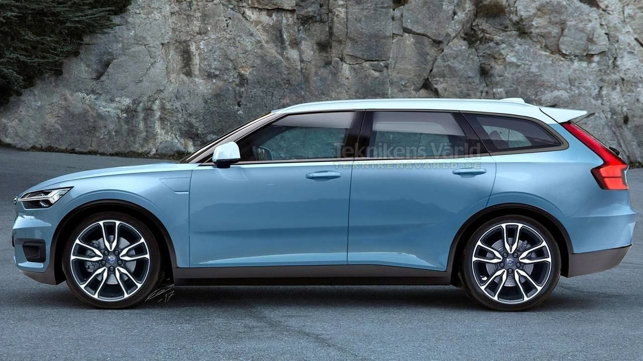 61 Best 2020 Volvo V90 Specification Release Date and Concept