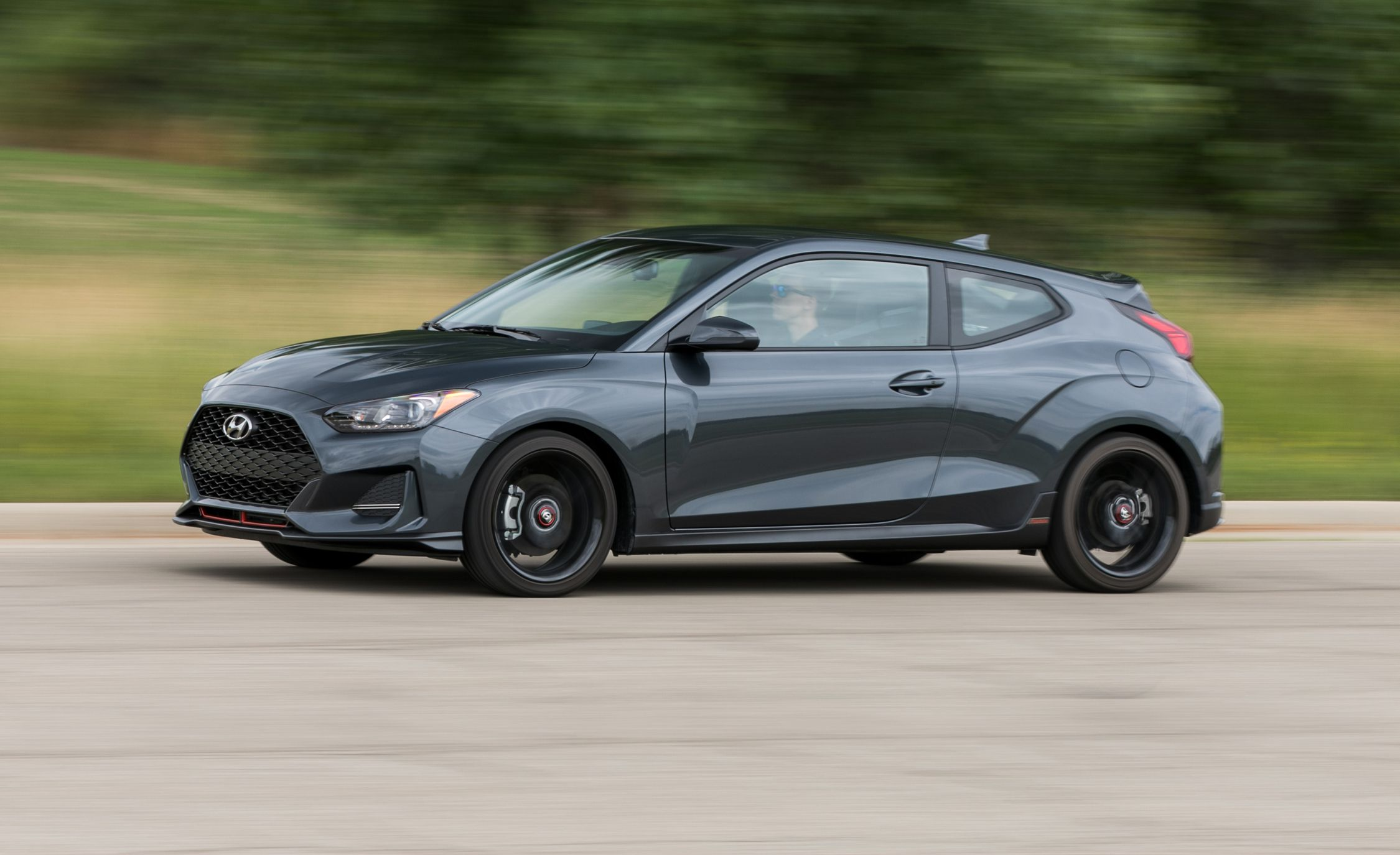 61 New 2019 Hyundai Veloster Turbo Release Date and Concept