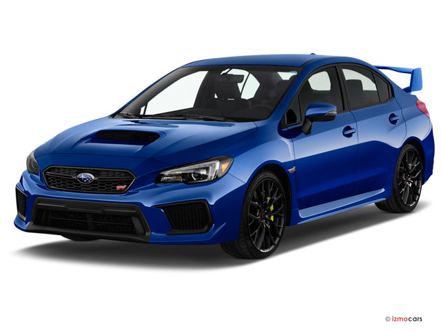 61 New 2019 Subaru Wrx Performance
