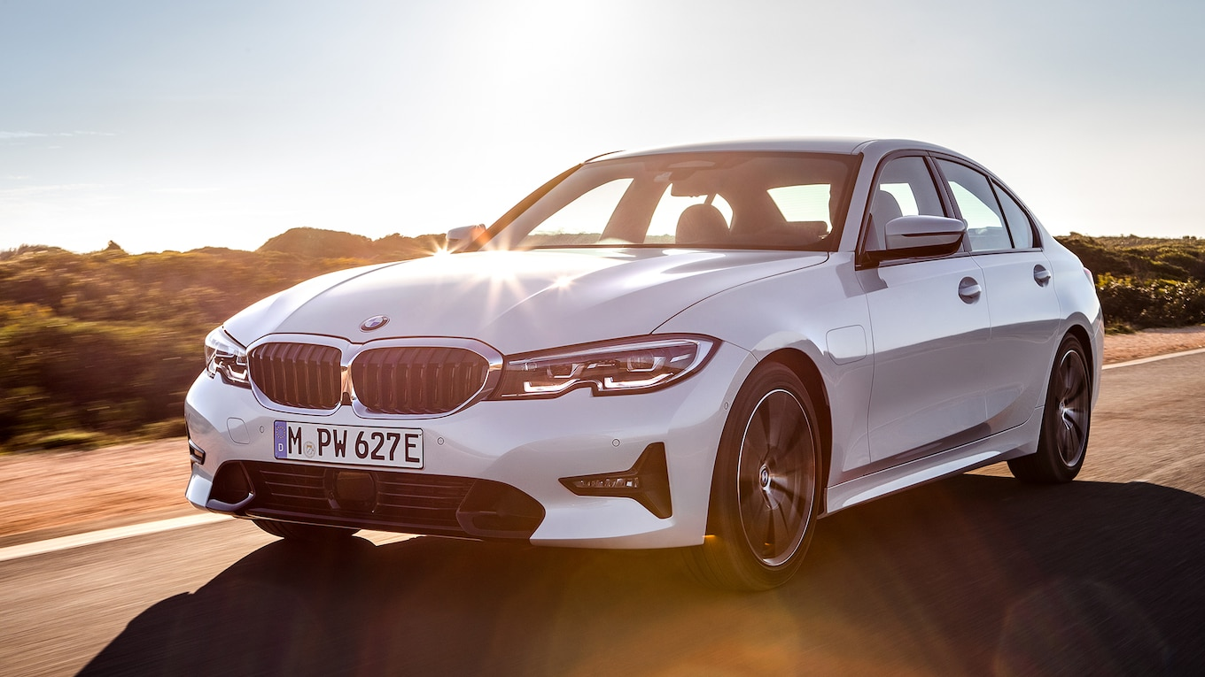 61 New 2020 BMW 3 Series Edrive Phev Overview