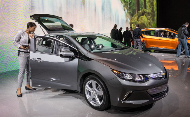 61 New 2020 Chevy Volt Pricing