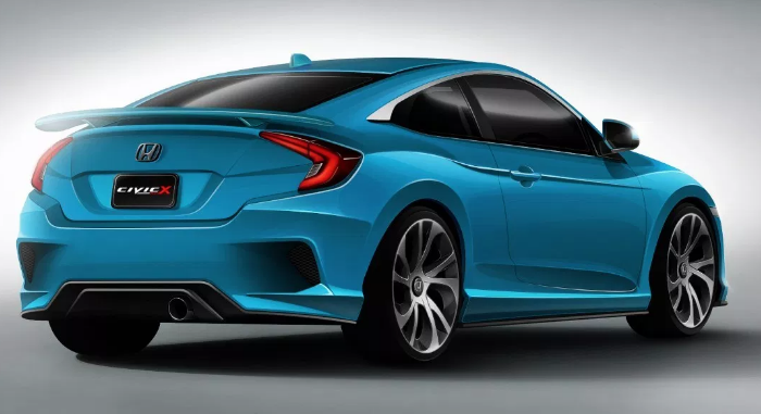 61 New 2020 Honda Civic Coupe Reviews