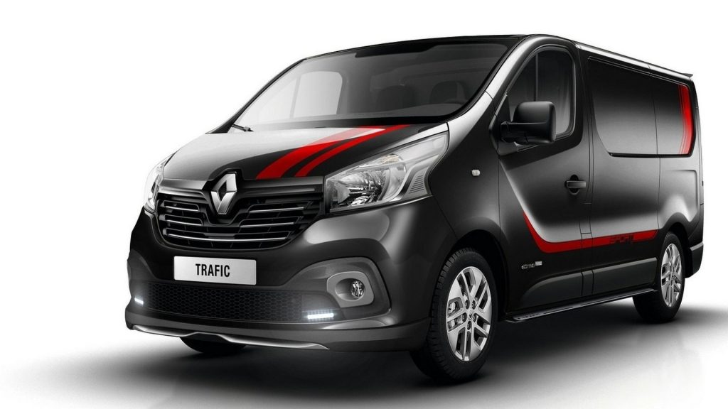61 New 2020 Renault Trafic Price and Release date
