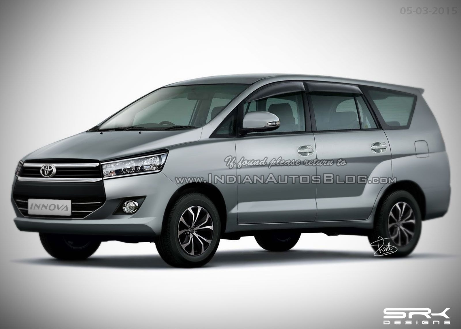 61 New 2020 Toyota Innova New Model and Performance