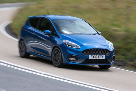 61 The 2019 Fiesta St Spy Shoot