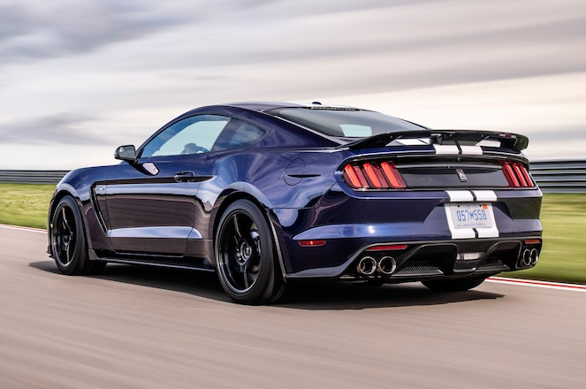 61 The 2019 Ford Mustang Gt500 Price and Release date