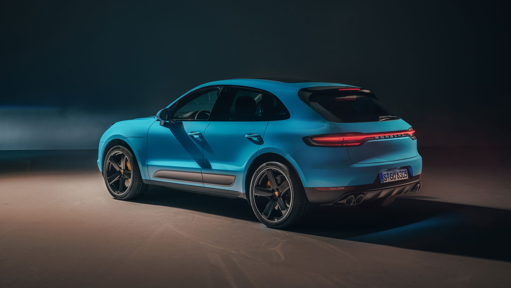 61 The 2019 Porsche Macan Turbo Price Design and Review
