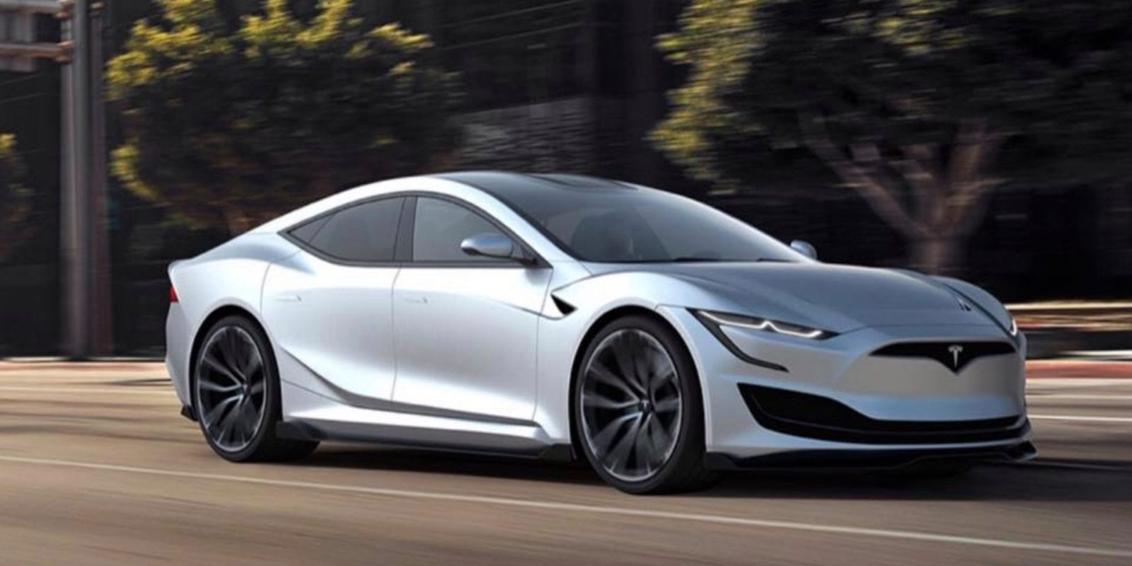61 The 2019 Tesla Model S Configurations