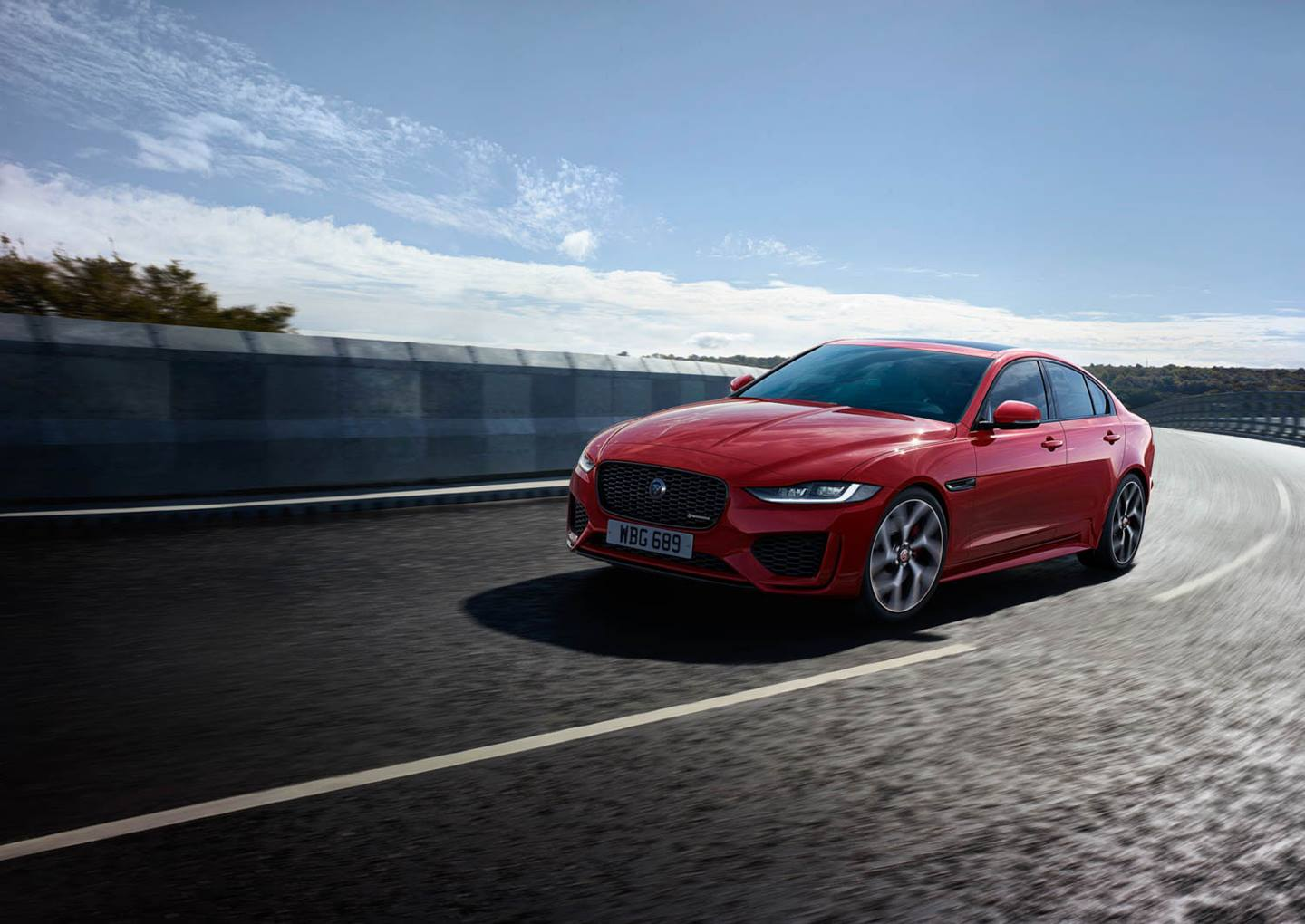 61 The 2020 All Jaguar Xe Sedan Concept and Review